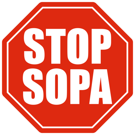 SOPA | PIPA | UNCENSOR THE WEB