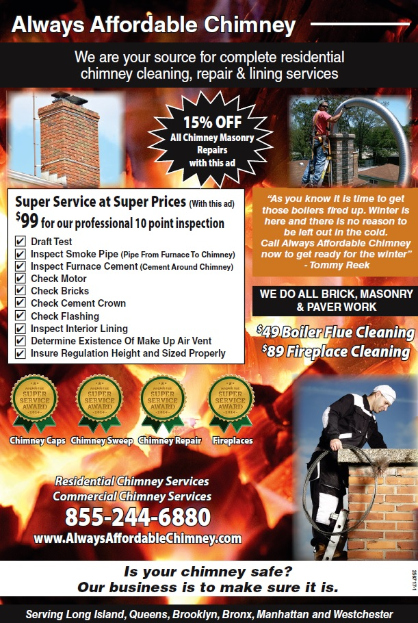 Long Island Chimney Company