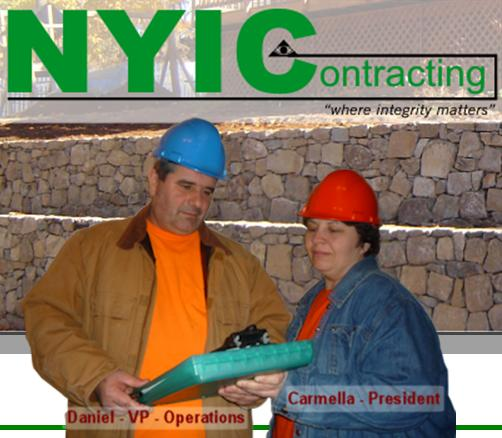 NY International Contracting