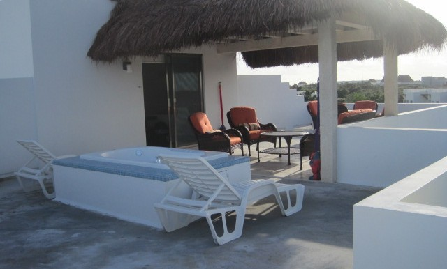 Playa Del Carmen Vacation Homes