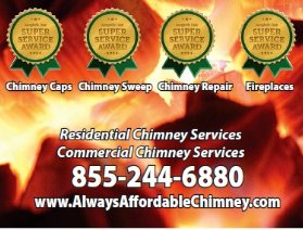 Chimney Cleaning – Chimney Repair Company