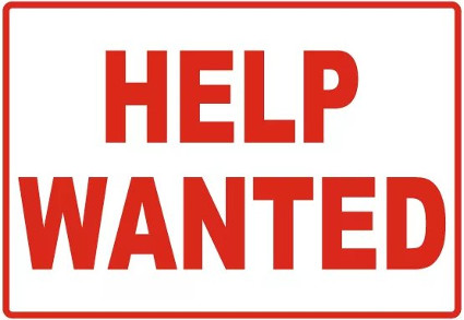 Help wanted – Insurance Agency
