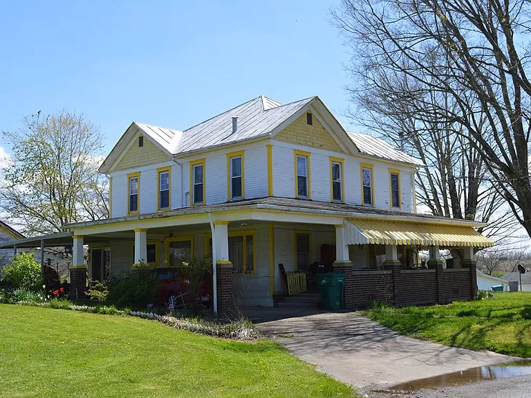 House for Sale in West Virginia
