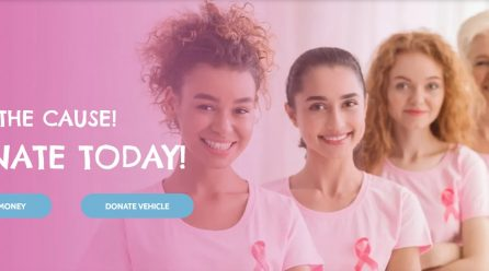 Donate Your Car for Cancer Research